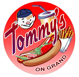 Tommys On Grand